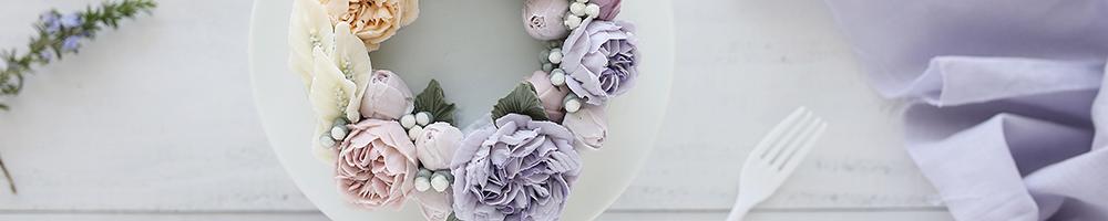 flowercake julietroselesson