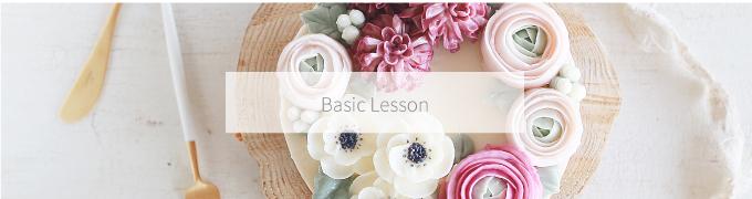 Basic Lesson
